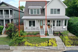 MLS# 2287578 - 1724 4th Ave in Homes At 1724 4th Avenue N in Nashville Tennessee 37208