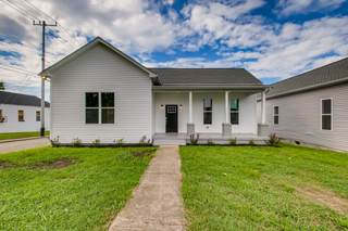 MLS# 2287808 - 1614 Knowles St in Underwood in Nashville Tennessee 37208