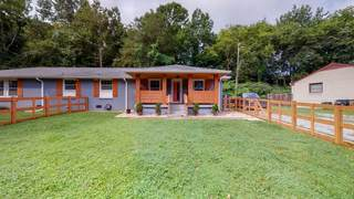 MLS# 2287815 - 3803 Moss Rose Dr in 3801 Moss Rose Townhomes in Nashville Tennessee 37216