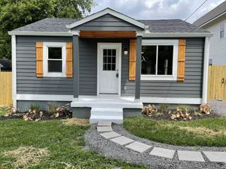 MLS# 2287911 - 305 Edith Ave in William White in Nashville Tennessee 37207