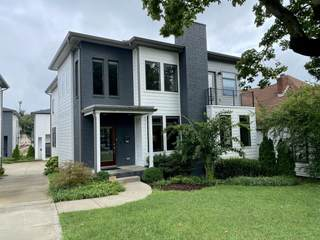 MLS# 2288161 - 914 Acklen Ave, Unit A in 12th South in Nashville Tennessee 37203