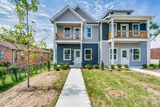 MLS# 2288365 - 1523 21st Ave, Unit A in 1523 21st Avenue North Tow in Nashville Tennessee 37208