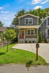 MLS# 2288369 - 5513 WINN AVE in The Nations / Urbandale in Nashville Tennessee 37209