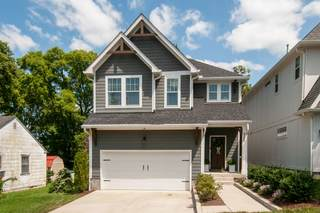 MLS# 2288782 - 426 Westboro Dr in Homes At 426 Westboro Driv in Nashville Tennessee 37209