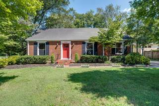 MLS# 2288914 - 3400 Woodhaven Dr in Pleasant Valley in Nashville Tennessee 37204
