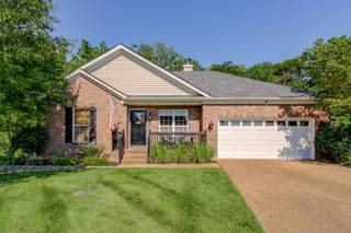 MLS# 2289274 - 724 Settlers Ct in Boone Trace At Biltmore in Nashville Tennessee 37221