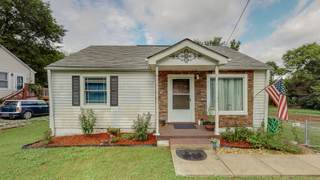 MLS# 2289469 - 430 Lanier Dr in Rainbow Terrace in Madison Tennessee 37115