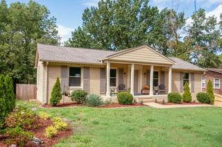 MLS# 2289664 - 60 Tusculum Rd in Antioch Park in Antioch Tennessee 37013