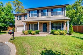 MLS# 2289837 - 4420 Luke Dr in Grove At Cane Ridge in Antioch Tennessee 37013