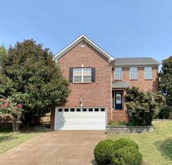 MLS# 2290273 - 609 Palisades Ct in Brentwood Chase in Brentwood Tennessee 37027