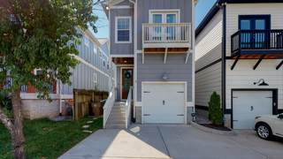 MLS# 2290345 - 523 Eastboro Dr in 523 Eastboro Drive Commons in Nashville Tennessee 37209
