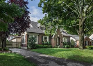 MLS# 2290460 - 2813 Acklen Ave in Fairfax Place in Nashville Tennessee 37212