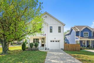 MLS# 2290465 - 6351 Columbia Ave in 6351 Columbia Avenue Homes in Nashville Tennessee 37209