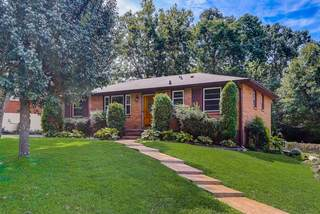 MLS# 2290481 - 3909 Plantation Dr in Hermitage Hills in Hermitage Tennessee 37076