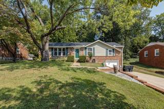 MLS# 2290524 - 308 Lynn Dr in Caldwell Hall/Crieve Hall in Nashville Tennessee 37211