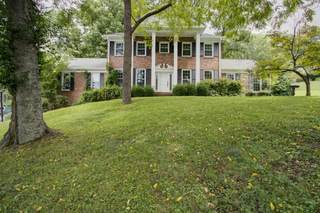 MLS# 2290556 - 5438 Camelot Rd in Camelot Acres in Brentwood Tennessee 37027