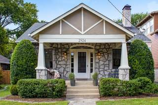 MLS# 2290649 - 2924 Westmoreland Dr in Westmoreland Place in Nashville Tennessee 37212