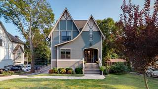 MLS# 2290782 - 1436 Electric Ave in Shelby Village in Nashville Tennessee 37206