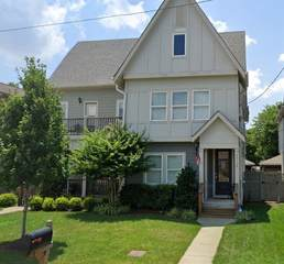 MLS# 2290852 - 6013 California Ave, Unit B in 6013 California Ave Townho in Nashville Tennessee 37209