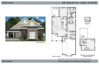 MLS# 2290999 - 6561 Frye Lane in Parkhaven Community in Hermitage Tennessee 37076