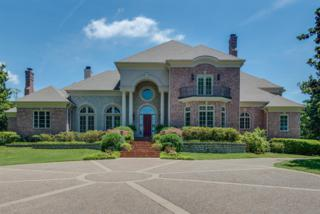 2000 Tyne Blvd, Nashville, TN 37215 (MLS #1801124) :: KW Armstrong Real Estate Group