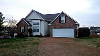 2001 Eagle Court, Spring Hill, TN 37174 (MLS #1803067) :: Exit Realty Music City