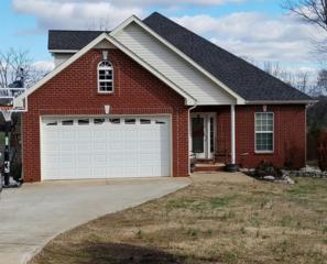 14908 Mount Pleasant Rd, Rockvale, TN 37153 (MLS #1804425) :: John Jones Real Estate LLC