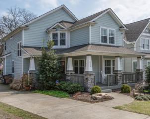 116 37th Ave, Nashville, TN 37209 (MLS #1811568) :: NashvilleOnTheMove | Benchmark Realty