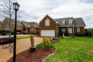 1042 Stonehollow Way, Mount Juliet, TN 37122 (MLS #1816532) :: KW Armstrong Real Estate Group