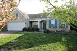 1523 Gesshe Ct, Brentwood, TN 37027 (MLS #1817310) :: KW Armstrong Real Estate Group