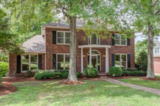 1507 Forest Garden Drive, Brentwood, TN 37027 (MLS #1818521) :: KW Armstrong Real Estate Group