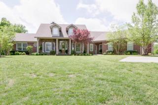 5714 Cascade Lane, Thompsons Station, TN 37179 (MLS #1822339) :: John Jones Real Estate LLC