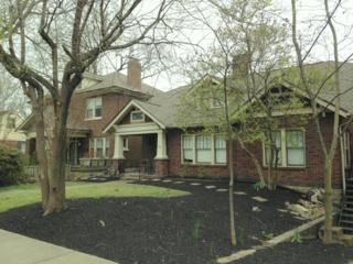 1719 Sweetbriar Ave, Nashville, TN 37212 (MLS #1827016) :: CityLiving Group