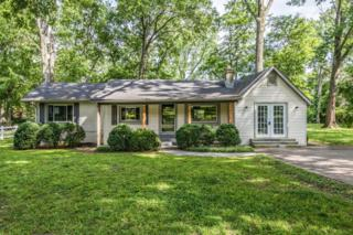 5919 Old Harding Pike, Nashville, TN 37205 (MLS #1829094) :: The Kelton Group