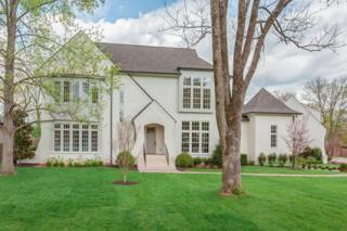 142 Heady Dr, Nashville, TN 37205 (MLS #1829247) :: The Kelton Group