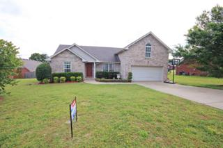 3103 Melissa Ct, Smyrna, TN 37167 (MLS #1831019) :: John Jones Real Estate LLC