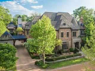 2325 Golf Club Lane, Nashville, TN 37215 (MLS #1745469) :: KW Armstrong Real Estate Group
