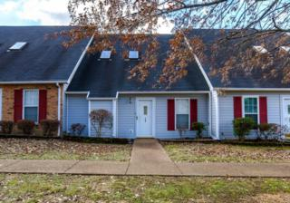154 Lake Chateau Dr, Hermitage, TN 37076 (MLS #1801485) :: The Mohr Group at RE/MAX Elite