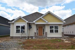 1222 Charleston Blvd, Murfreesboro, TN 37130 (MLS #1818337) :: John Jones Real Estate LLC