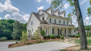 4613 General Lowrey Dr, Nashville, TN 37215 (MLS #1745969) :: KW Armstrong Real Estate Group
