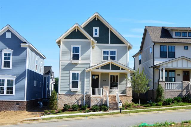 321 Liebler Lane - Lot 253, Franklin, TN 37064 (MLS #1898797) :: EXIT Realty Bob Lamb & Associates