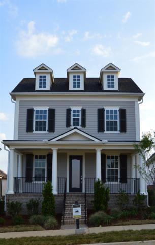 333 Liebler Lane - Lot 255, Franklin, TN 37064 (MLS #1902635) :: REMAX Elite