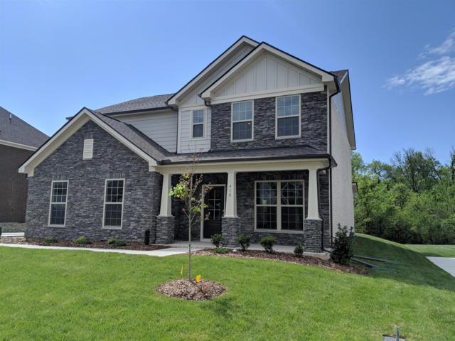 410 Norman Way # 90, Hendersonville, TN 37075 (MLS #1968183) :: John Jones Real Estate LLC