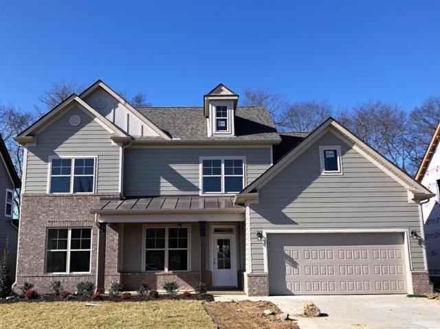 5304 Starnes Drive Lot #285, Murfreesboro, TN 37128 (MLS #1979981) :: FYKES Realty Group