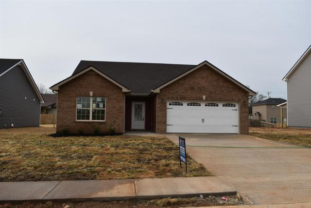115 Rose Edd, Oak Grove, KY 42262 (MLS #2005907) :: RE/MAX Homes And Estates