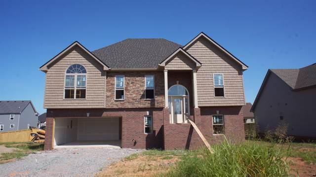 506 Autumnwood Farms, Clarksville, TN 37042 (MLS #RTC2031023) :: Village Real Estate