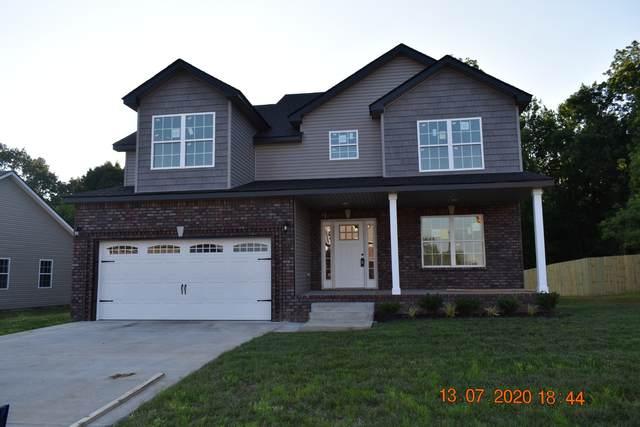 213 Timbersprings, Clarksville, TN 37042 (MLS #RTC2141612) :: Village Real Estate