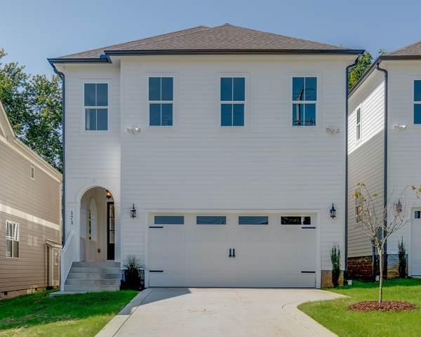 171 Rural Ave, Nashville, TN 37209 (MLS #RTC2152022) :: Village Real Estate