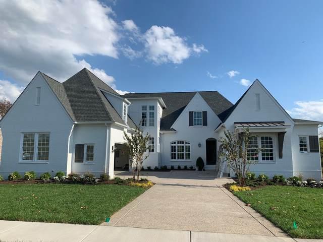 6020 Porters Union Way, Lot 238, Arrington, TN 37014 (MLS #RTC2173109) :: Village Real Estate
