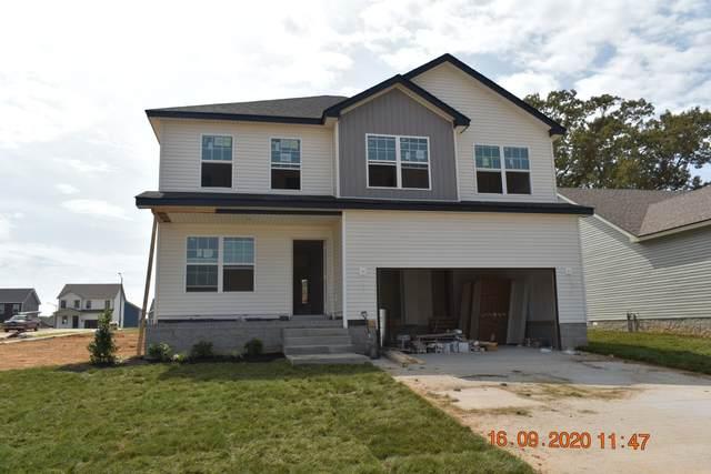 487 Autumn Creek, Clarksville, TN 37042 (MLS #RTC2176369) :: Village Real Estate